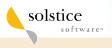 solstice software